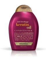 Organix Anti-Breakage Keratin Oil Conditioner, 13 Ounce - $22.59