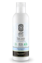 TONIC LOTION For Oily Skin Cleaning Pores Removes Dirt Natura Siberica - $29.95