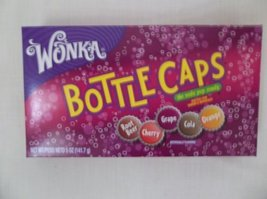 Wonka Bottle Caps Candy, 5 Oz, (Pack of 3) - $12.86