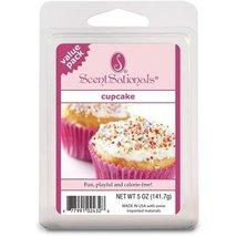 ScentSationals Cupcake Wax Cubes, 5 oz - $7.51