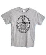 Guinness Beer Celtic T Shirt S M L XL 2XL 3XL 4... - $16.99 - $19.99