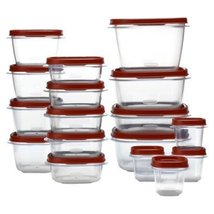 Rubbermaid 34-pc Easy Find Lids Set - $44.50
