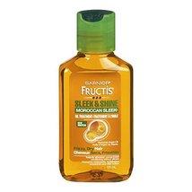 Garnier Fructis Sleek & Shine Moroccan Sleek Oil Treatment, Frizzy, Dry ... - $12.50