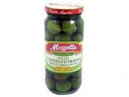 Mezzetta Italian Castelvetrano Whole Green Oliv... - $37.97
