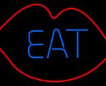 Eat neon sign 16  x 14  thumb155 crop