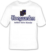 Hoegaarden Beer T Shirt S M L XL 2XL 3XL 4XL 5XL - $16.99 - $19.99