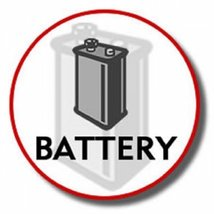 GE 26511 VTech(R) & AT&T(R) 2.4GHz Replacement Battery - $22.42