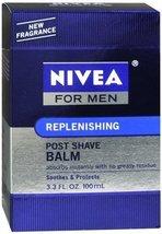 Nivea Men Shv Balm Orig P Size 3.3z Nivea Men'S Original Post Shave Balm 3.3z - $50.44