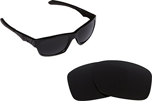 Primary image for New SEEK OPTICS Replacement Lenses Oakley JUPITER CARBON - Polarized Grey