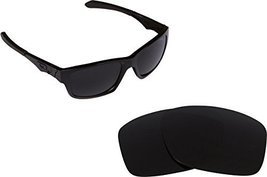 New SEEK OPTICS Replacement Lenses Oakley JUPITER CARBON - Polarized Grey - $18.30