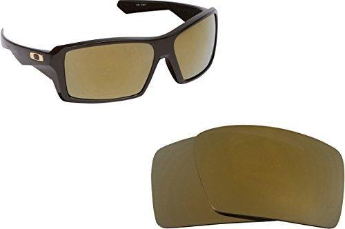 7614929c16f73 New Seek Optics Replacement Lenses Oakley and 50 similar items.  31kba7rvptl. sl1500