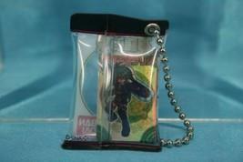 Bandai Shinrabansho Characters Gashapon Mini Figure Keychain YoroiRa-o P... - $16.99