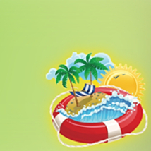Summertime Banners or Booth Headers, Avatars to IF You are a Bonz Seller - $0.00