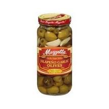 Mezzetta Olive Stfd Jalpno & Grlc - $137.76