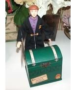 Hallmark Harry Potter Ron Weasley Figure with Trunk - $18.00