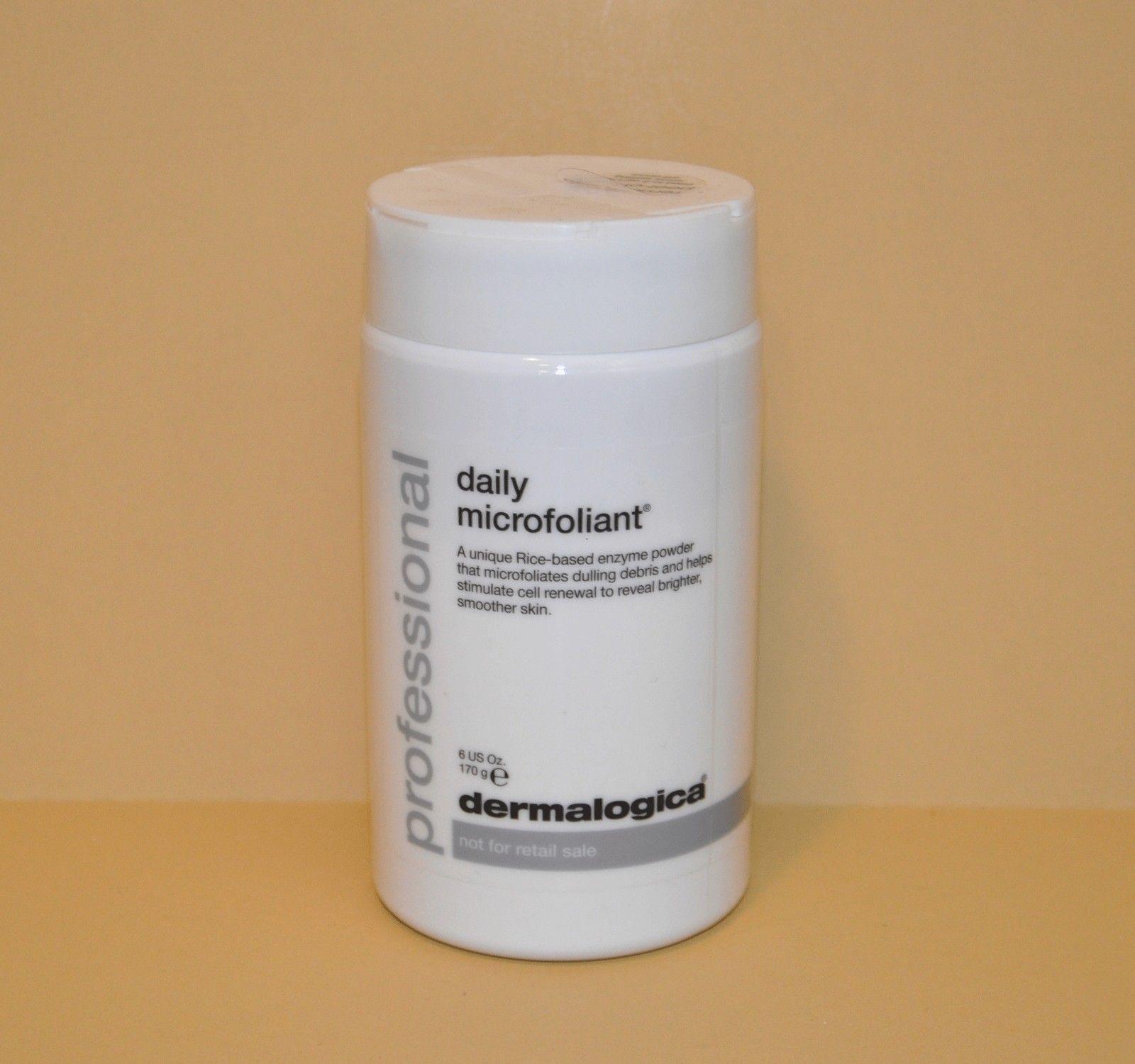 Dermalogica Daily Microfoliant 170g/6oz. Professional Size - $89.95
