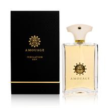 AMOUAGE JUBILATION XXV Men 3.4oz EAU DE PARFUM Perfume Spray Cologne Fra... - $239.99