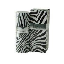 Rare BY Dolce & Gabbana MEN 3.4 oz Perfume Cologne Fragrance D&G EAU DE ... - $499.99