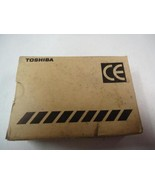 Toshiba TPT15S-AS Option Connector T1-16/40 New For T1 Discrete T2/V2000... - $11.13