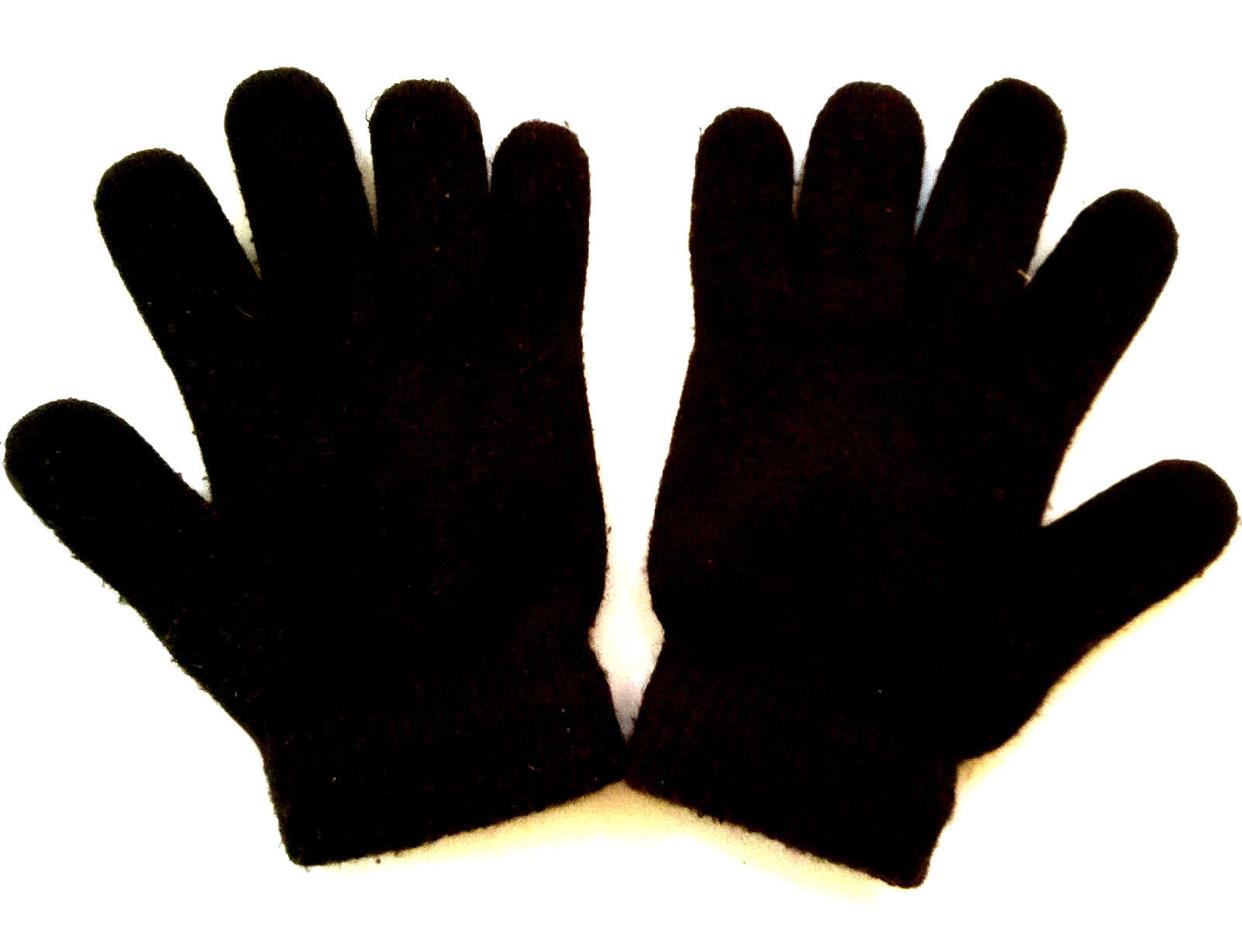Primary image for JOE BOXER BOY'S GLOVES BLACK ONE SIZE FITS MOST EUC