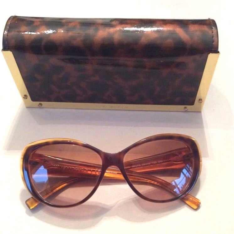 54f7b2e141339 New Tory Burch Womens Tortoise Shell and 50 similar items