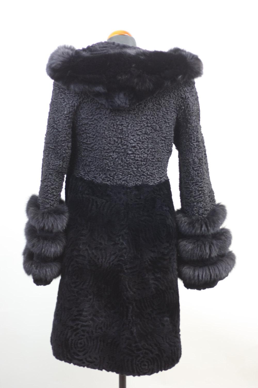 6509f0f23 Luxury gift/ Persian Black / nutria / Black and 50 similar items