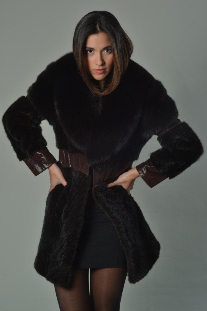 0d8bb317f93be ... Black Saga MInk Fur Coat with and 50 similar items. Il  fullxfull.846010533 fqra