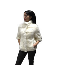 Luxury gift/ Mink fur/Fur jacket Full skin/ Wedding,or anniversary present - $999.00