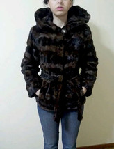Luxury gift/ Mink Fur Jacket/ Fur coat / Wedding,or anniversary present - $335.00
