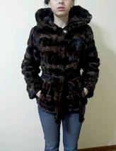 Luxury gift/ Mink Fur Jacket/ Fur coat / Wedding,or anniversary present - $335.00