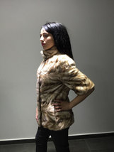Luxury gift /  Mink fur coat/ Fur jacket / Wedding,or anniversary present image 4