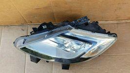 07-09 Mazda CX-9 CX9 Xenon HID Headlight Driver Left LH - POLISHED image 6