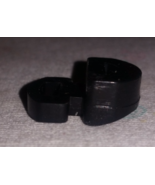 Small 8-Shape Rubber Bumper for Way Covers - $2.20