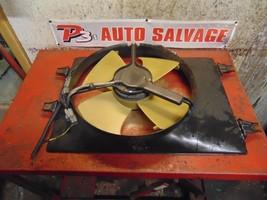 03 04 05 06 07 Honda Pilot oem passenger right condenser radiator cooling fan - $29.69