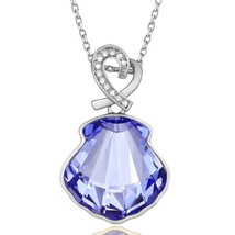 Cdyle Embellished with crystals from Swarovski Austrian Rhinestone Pendants Wome - $13.81
