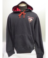 Vancouver Giants Hoodie - Official Product - Stitched Logo - Men's Large  - $85.00