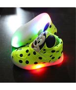 Very Cute Polka Dot Mouse Baby Toddler Kids Led... - $23.99 - $26.99
