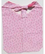 Breast Cancer Awareness Pink Design Custom Made One Piece Adjustable Str... - $24.95