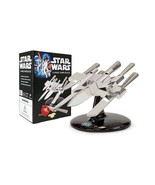 Star Wars X Wing Knife Block - Kitchenware for Star Wars Fans - Includes... - £149.10 GBP