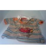 Cars 12mo Boys Polo Shirt - $5.00
