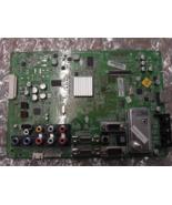 EBU60680811 Main Board From LG 32LH30-UA AUSVLVM LCD TV - $44.95