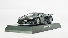Original Kyosho 1/64 MiniCar Collection McLaren Model F 12C GT3 Black (j... - $44.99