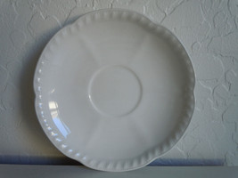 Johnson Brothers Old English White Saucer  - $6.88