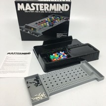 2015 Mastermind Hidden Code Game of Cunning and Logic - Board Game by Pressman  - £12.23 GBP