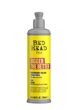 TIGI Bed Head Bigger The Better Conditioner, 6.8oz