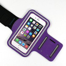 Sports Running Workout Gym Armband Arm Band Case Neoprene for iPhone 6 6... - $4.88