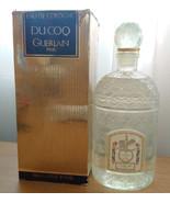 HUGE Guerlain Eau de Cologne Du Coq , 1000ml rare vintage , still sealed bottle - $250.00