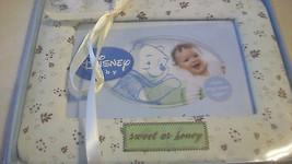 DISNEY BABY SWEET AS HONEY PHOTO FRAME, BRAND NEW - $15.83
