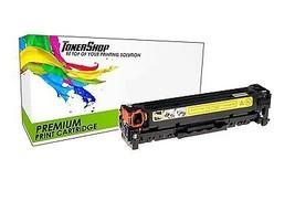 1pk CC532A Yellow Toner Cartridge 304A for HP Color LaserJet CP2025nf CM... - $28.30