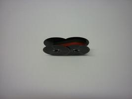 Smith Corona Seventy Typewriter Ribbon Black and Red Twin Spool